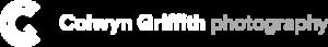 Colwyn Griffith Photography Logo